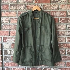 Will Smith Jacket Size 2